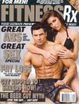 T.J. Hoban Fitness Rx Cover